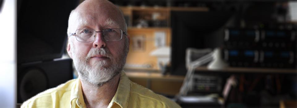 Poul Mathiasen Dansk Audio Teknik Professionel